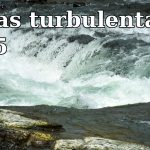 Aguas turbulentas 5565